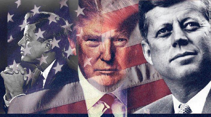 JFK_Trump