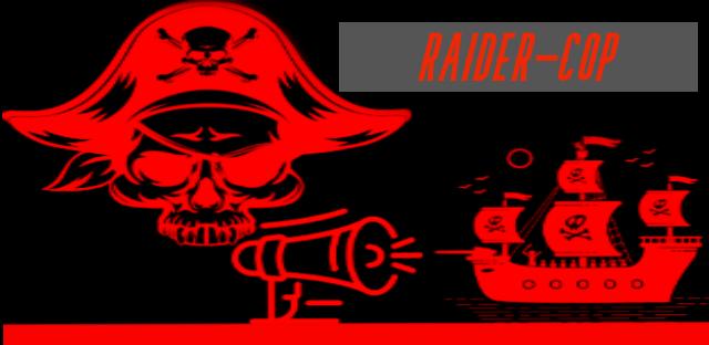 Raider-Cop News-2 parler