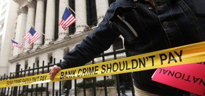 Bank Crime Tape