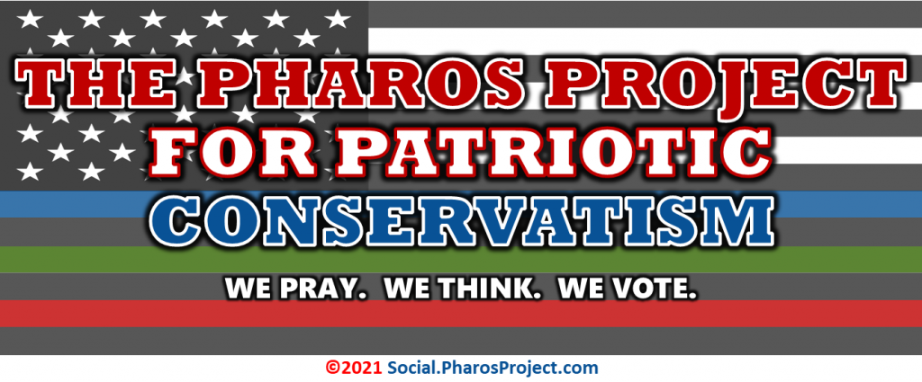 Pray Think Vote Cover 2 - Green Blue Red Lives Matter - Social FB