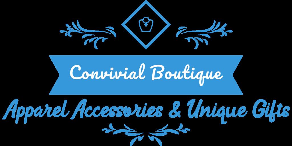 Convivial Boutique 4x8 Banner