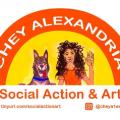 Chey Alexandria