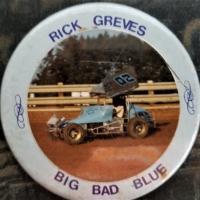 Rick Greves