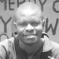 Charles Kinalwa