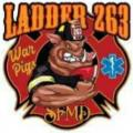 Truck 263 SFMD
