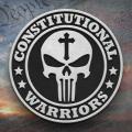 Constitutional Warriors
