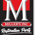 Millers Mercedes Parts